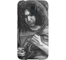 """Jerry Garcia - """"Young Dark Star"""" 1967 Grateful Dead Samsung Galaxy Case/Skin"""