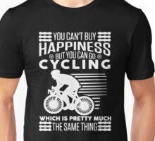 Go Cycling T Shirt Unisex T-Shirt