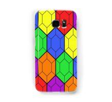 Rainbow of Rupees Samsung Galaxy Case/Skin