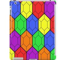 Rainbow of Rupees iPad Case/Skin