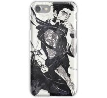 Spirit of Raven iPhone Case/Skin