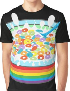 Breakfast time. Graphic T-Shirt