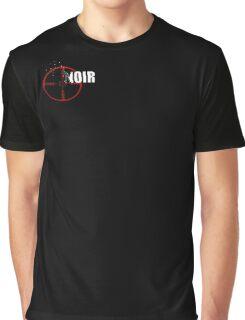 B.A.P Noir Graphic T-Shirt