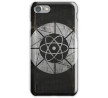 Atom iPhone Case/Skin