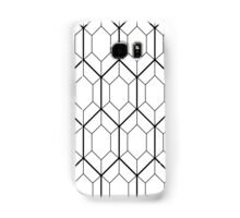 Rupees - Black and White Samsung Galaxy Case/Skin