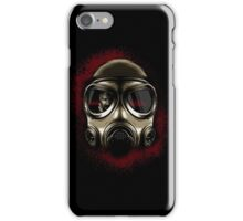 The Danger iPhone Case/Skin