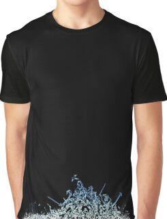 °FINAL FANTASY° Final Fantasy XI Neon Logo Graphic T-Shirt