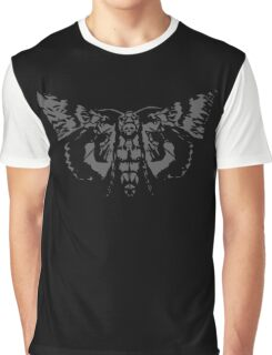 Max Caulfield - Butterfly Graphic T-Shirt