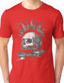 Chloe Price - Misfit Skull Unisex T-Shirt
