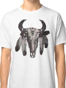 Chloe Price - Buffalo Skull Classic T-Shirt
