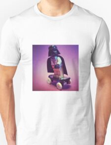 Darth Skater Unisex T-Shirt
