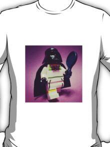 Darth Tennis T-Shirt