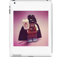 Darth Coffee iPad Case/Skin