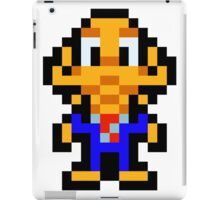 Pixel Octodad iPad Case/Skin