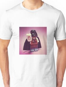 Darth Coffee Unisex T-Shirt
