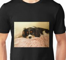 Charlie at 3 months old Unisex T-Shirt