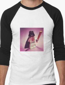 Darth Baseball Men's Baseball ¾ T-Shirt