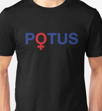 POTUS Unisex T-Shirt