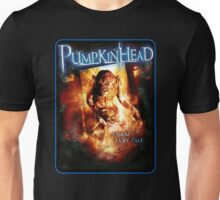 Pumpkin Head Unisex T-Shirt