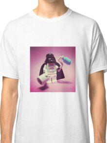 Darth Painter Classic T-Shirt