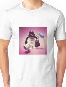 Darth Painter Unisex T-Shirt