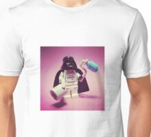 Darth Painter Unisex T-Shirt