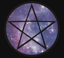 Pentagram Galaxy  by Rai Ball (Rai's Gently Used Books)