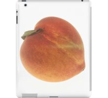 Georgia Peach  iPad Case/Skin