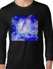 Horse:  Come Out of My Dream Long Sleeve T-Shirt