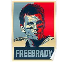 freebrady Poster