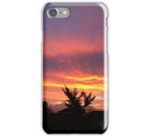 SUNRISE SUNSET iPhone Case/Skin