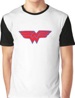 Nasty Woman Graphic T-Shirt