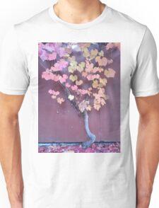 Autumn Vines Unisex T-Shirt
