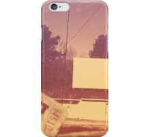 Drive-in Theater by Jan Marvin iPhone Case/Skin