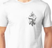 Fineliner forest Unisex T-Shirt