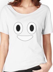 Halloween Poop Emoji Costume Women's Relaxed Fit T-Shirt