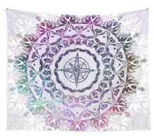 Destination Wall Tapestry
