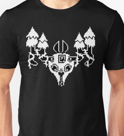 Undertale - Gyftrot /reindeer? Unisex T-Shirt
