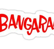 WP Bangarang! Sticker