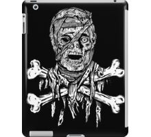 Jolly Mummy iPad Case/Skin