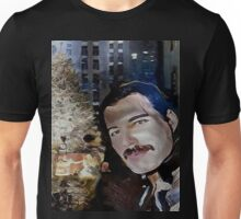 Freddie Mercury RIP Unisex T-Shirt
