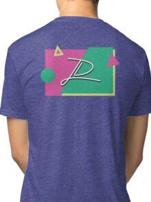 JD 80's Tri-blend T-Shirt
