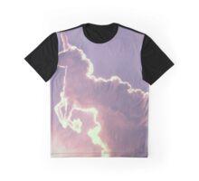 Unicorn. Graphic T-Shirt