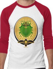 Scarab Men's Baseball ¾ T-Shirt