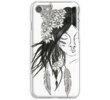 Nomads And Dreamers iPhone Case/Skin