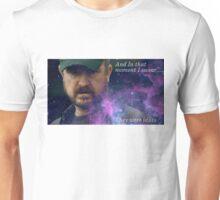 Idjits Unisex T-Shirt