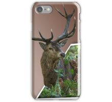 Richmond Stag iPhone Case/Skin