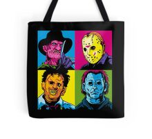 POP HORROR Tote Bag