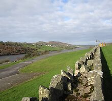 STONE WALL - NORTHERN IRELAND by Colleen2012