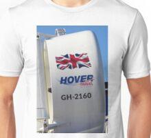 Hovercraft GH-2160 Unisex T-Shirt